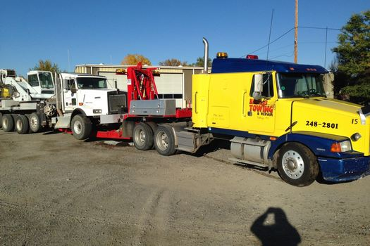 Accident Recovery-in-Billings-Montana