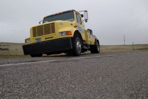 Flatbed Towing in Laurel Montana