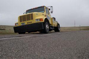 Heavy Duty Recovery in Hardin Montana
