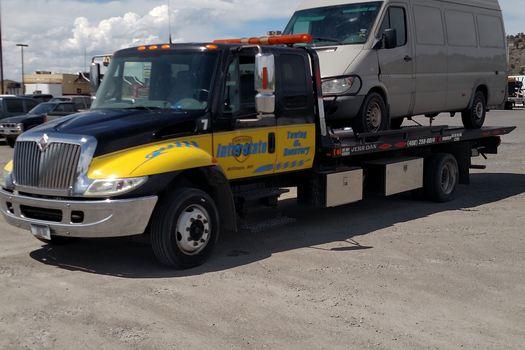 Roadside Assistance-in-Laurel-Montana