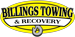 Billings Towing & Recovery Logo