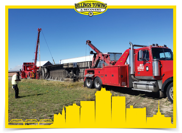 Billings Towing Service